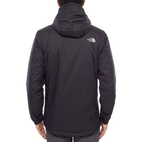 The North Face Quest Chaqueta aislante Hombre, tnf black